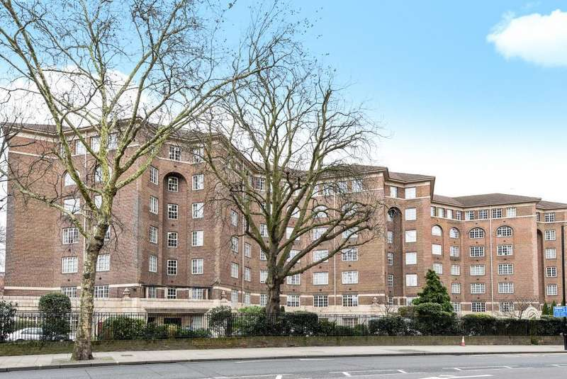 3 Bedrooms Flat for sale in Cropthorne Court, Maida Vale, W9, W9