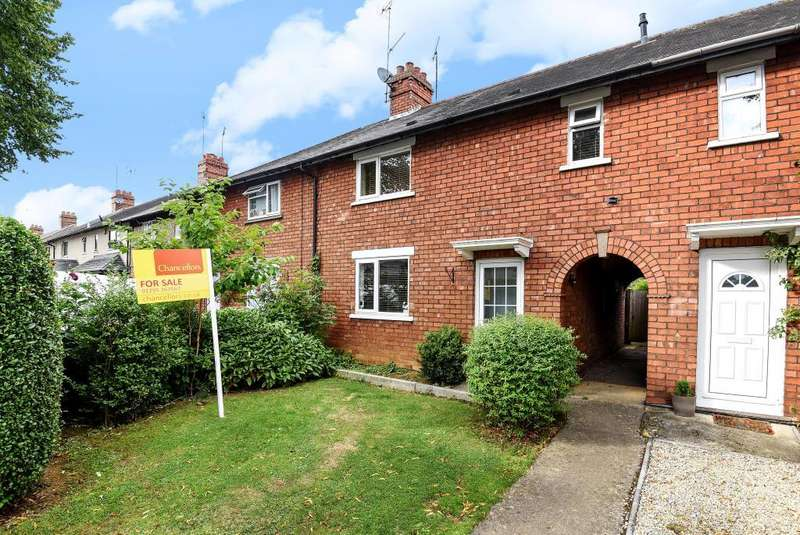 3 Bedrooms House for sale in Springfield Avenue, Banbury, OX16