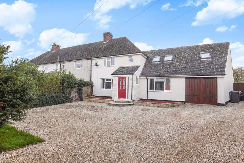 4 Bedrooms House for sale in Sutton, Nr Eynsham, OX29