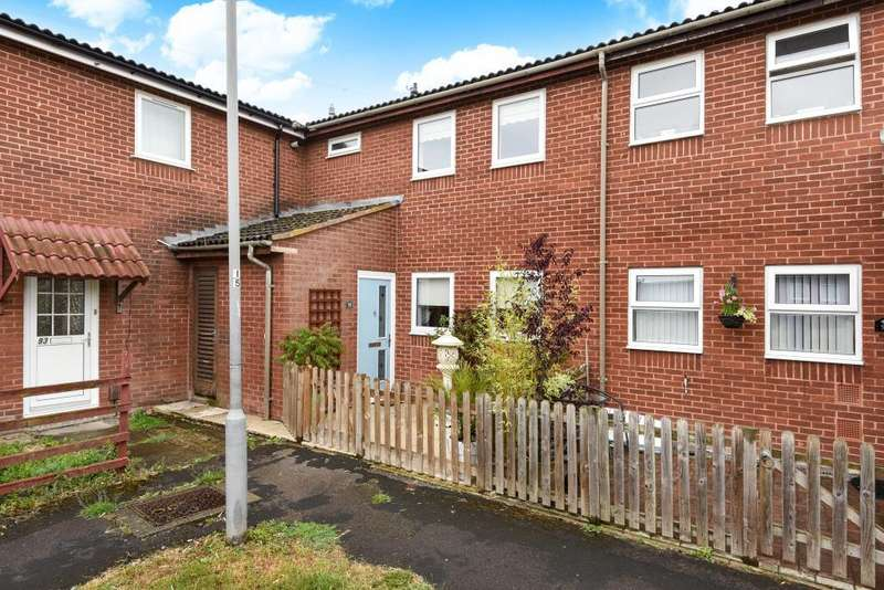 3 Bedrooms House for sale in Witham Way, South Side, HP21