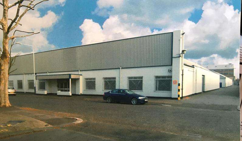 Warehouse Commercial for rent in Tariff Road, Tottenham