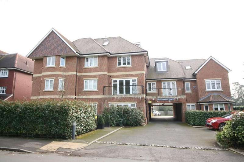 2 Bedrooms Apartment Flat for rent in Doods Road, Reigate