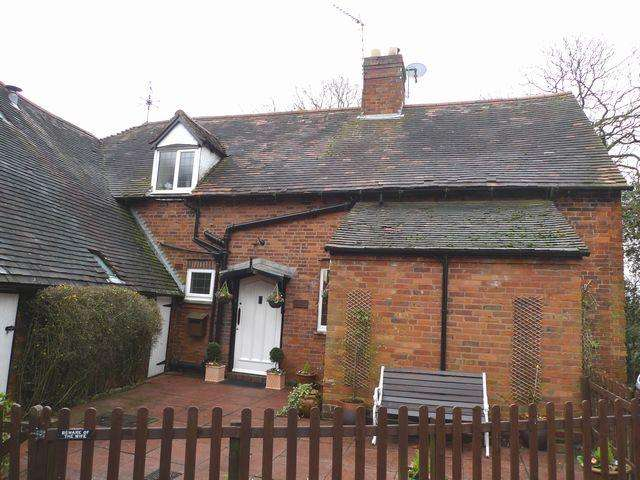 2 Bedrooms Cottage House for rent in Smiths Lane, Knowle, Solihull, B93