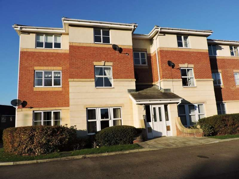 2 Bedrooms Apartment Flat for sale in Broadmeadows Close, Swalwell, Swalwell, Tyne and Wear, NE16 3DD