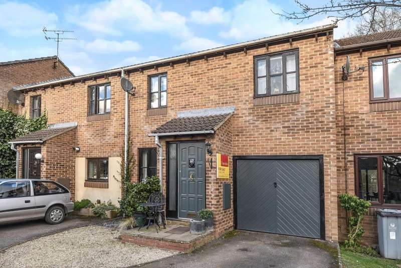 2 Bedrooms House for sale in Woodlands, Freeland, Witney, OX29