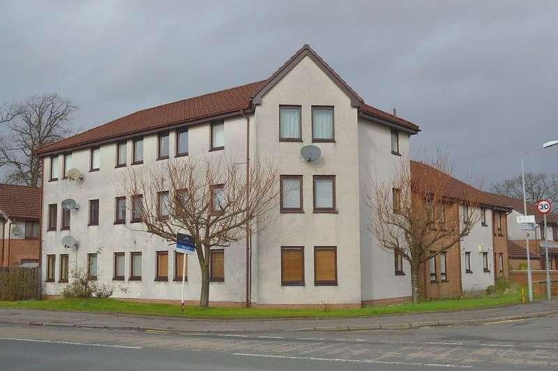 2 Bedrooms Flat for rent in Dalvait Gardens, Balloch, G83 8LW
