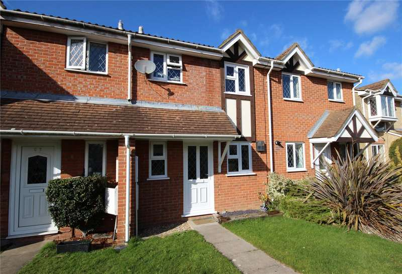 2 Bedrooms Property for sale in Great Meadow Road Bradley Stoke Bristol BS32