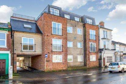 2 Bedrooms Flat for sale in 196-200 New Road, Portsmouth, Hampshire