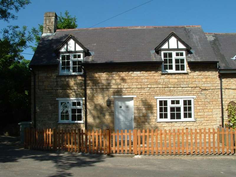 3 Bedrooms House for rent in Stamford End, Exton, Oakham, Rutland