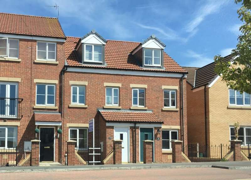 3 Bedrooms Town House for sale in Watson Park