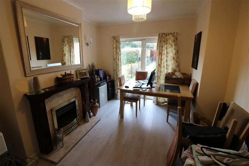 3 Bedrooms House for rent in Trafford Road, Willerby, East Yorkshire