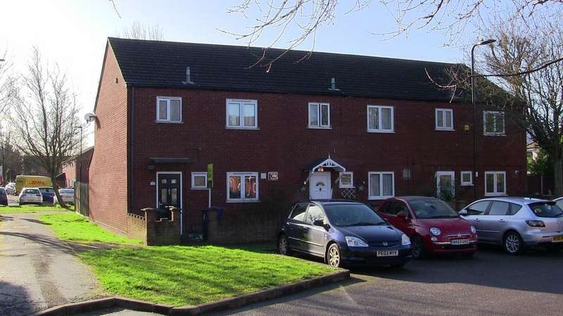 3 Bedrooms House for sale in St Pauls Close, Ealing