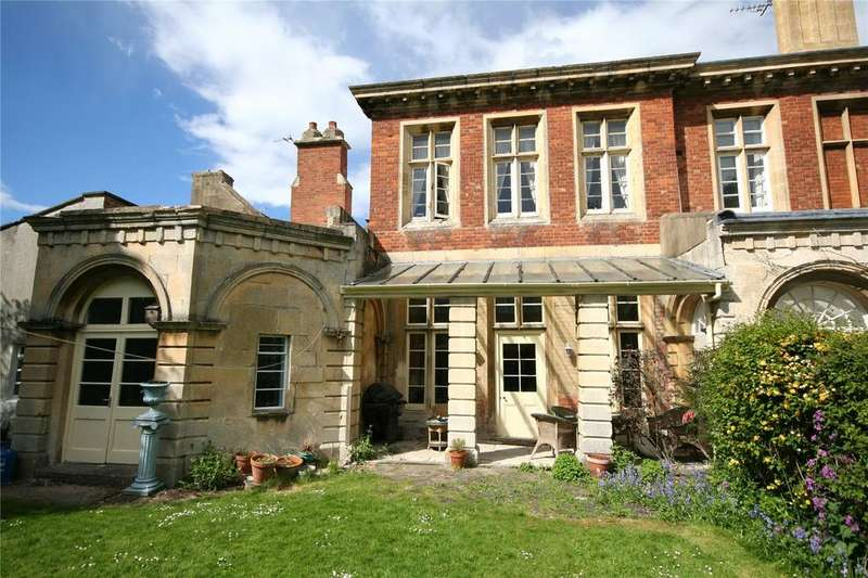 5 Bedrooms House for sale in Swindon Hall, Church Road, Swindon Village, GL51