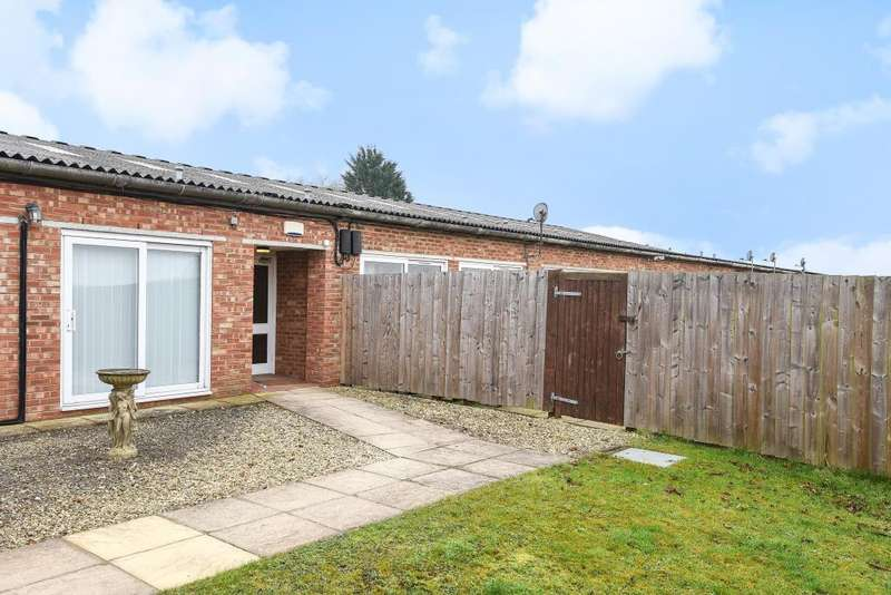 1 Bedroom Apartment Flat for rent in Lower Road, Garsington, OX44