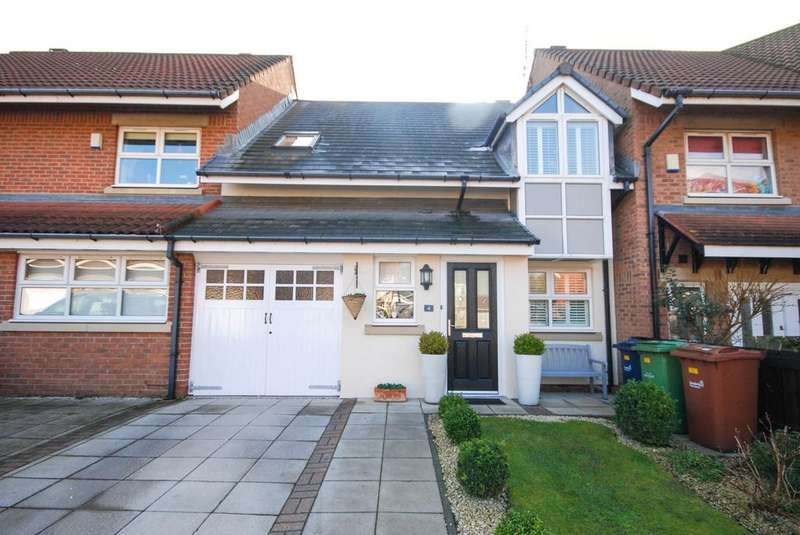 4 Bedrooms House for sale in Hamilton Court, North Haven
