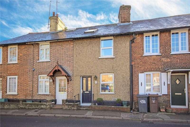 2 Bedrooms Terraced House for sale in High Street, Sandridge, Hertfordshire