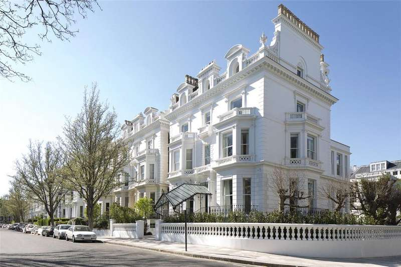 8 Bedrooms Detached House for sale in Pembridge Square, Notting Hill, London