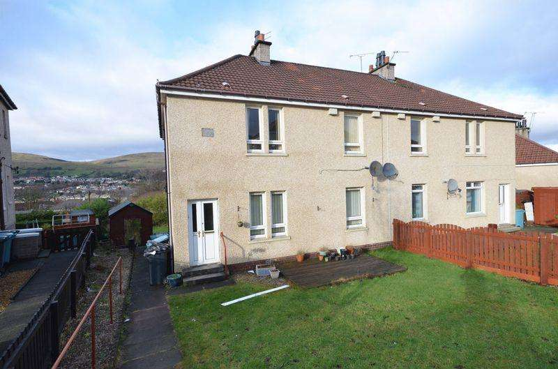 2 Bedrooms Apartment Flat for rent in Courthill Crescent, Kilsyth