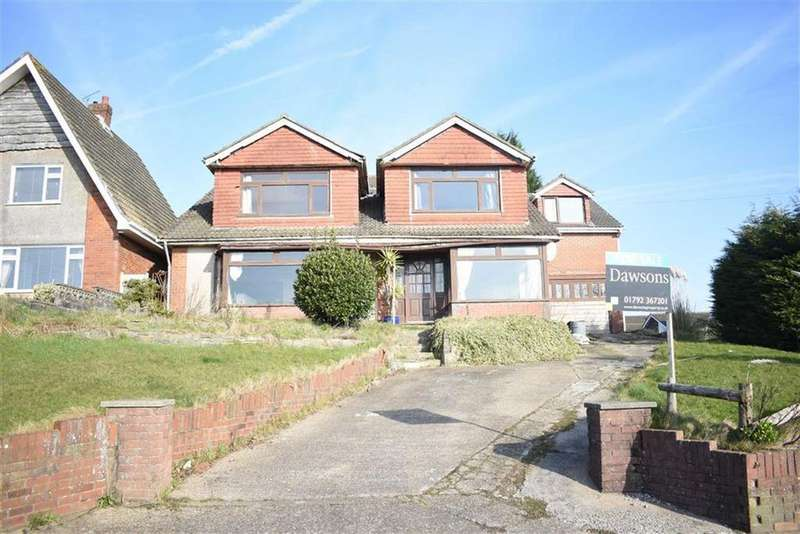 6 Bedrooms Detached House for sale in West Cross Lane, West Cross, West Cross Swansea