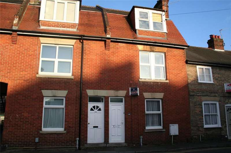 4 Bedrooms Terraced House for sale in Rollestone Street, Salisbury, SP1