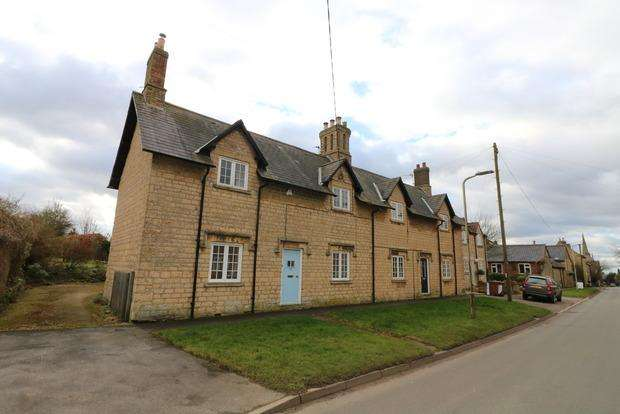 3 Bedrooms Semi Detached House for sale in High Street, Waltham on the Wolds, Melton Mowbray, LE14