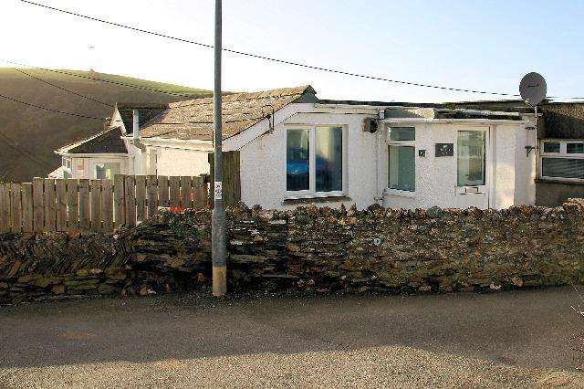 1 Bedroom House for sale in The Lobster Pot, 53a Fore Street, Port Isaac, Port Isaac