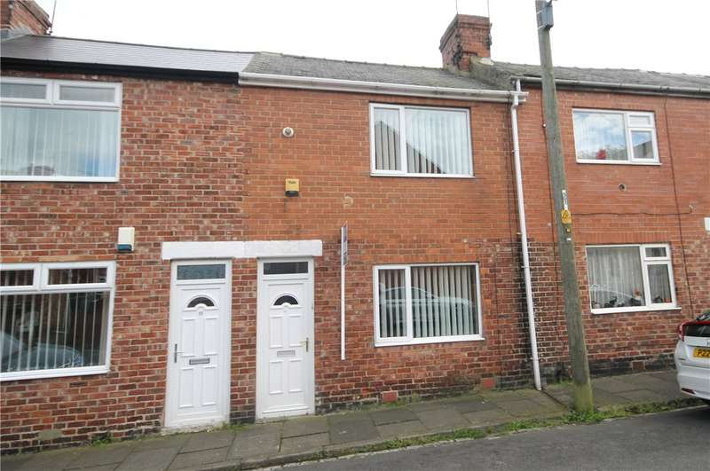 2 Bedrooms Terraced House for sale in Holyoake Street, Pelton Lane Ends, Chester le Street, DH2