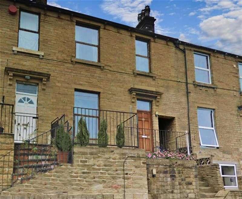 5 Bedrooms Terraced House for sale in Bankfield Road, Huddersfield , HD1 3HR