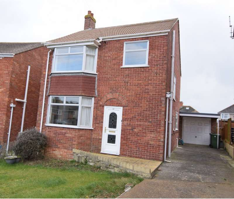 3 Bedrooms Detached House for sale in Broadmeadow Road DT4