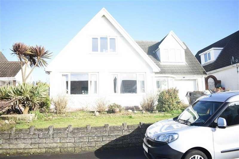 3 Bedrooms Detached House for sale in Cambridge Gardens, Langland, Swansea