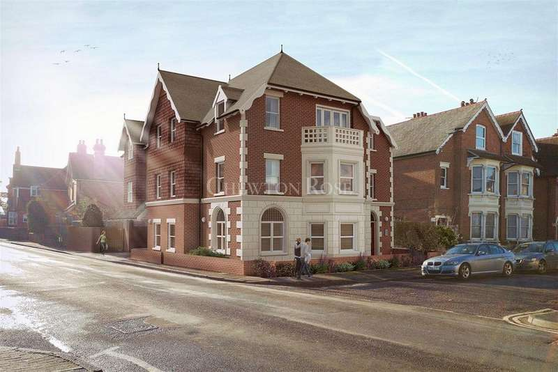 2 Bedrooms Flat for sale in Manor Grove, Tonbridge, Kent. TN10