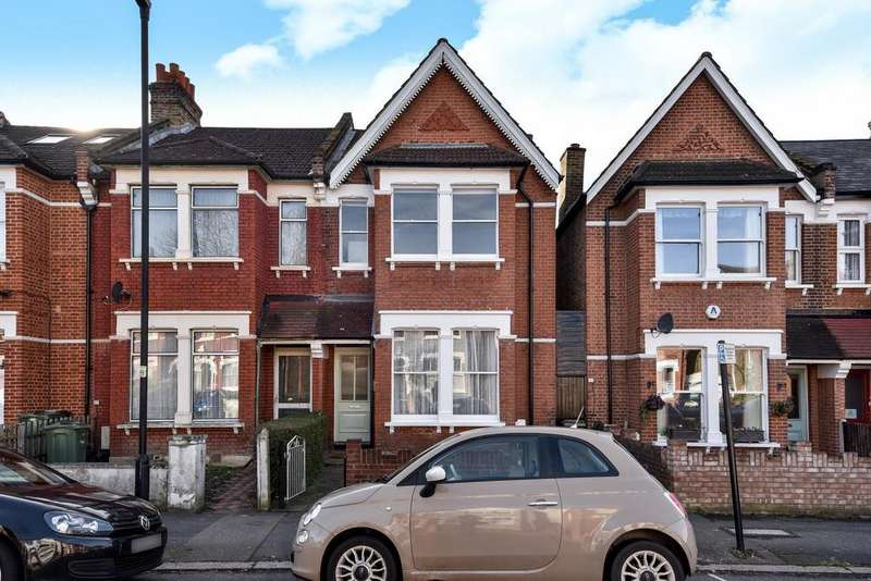 5 Bedrooms Semi Detached House for sale in Clive Road, West Dulwich
