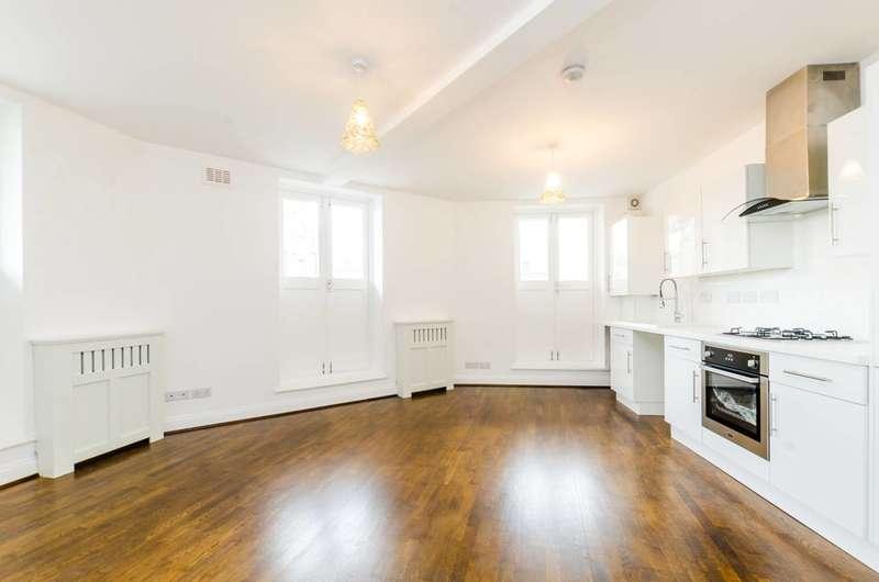 1 Bedroom Flat for sale in Lyham Road, Clapham Park, SW2