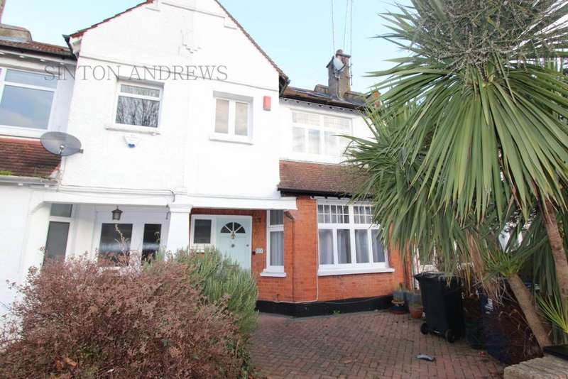 3 Bedrooms House for sale in Meadvale Road, Ealing, W5