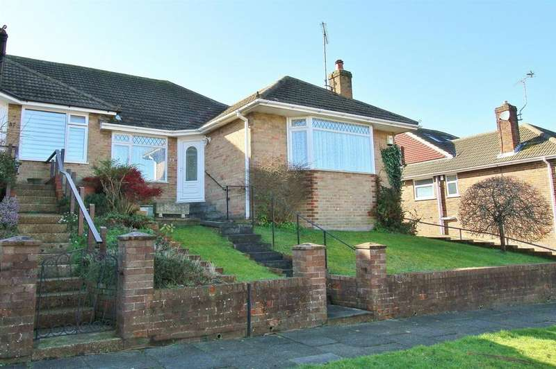 3 Bedrooms Bungalow for sale in Jevington Drive