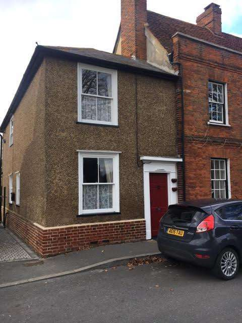 3 Bedrooms Semi Detached House for rent in High St, Bradwell on Sea cm0