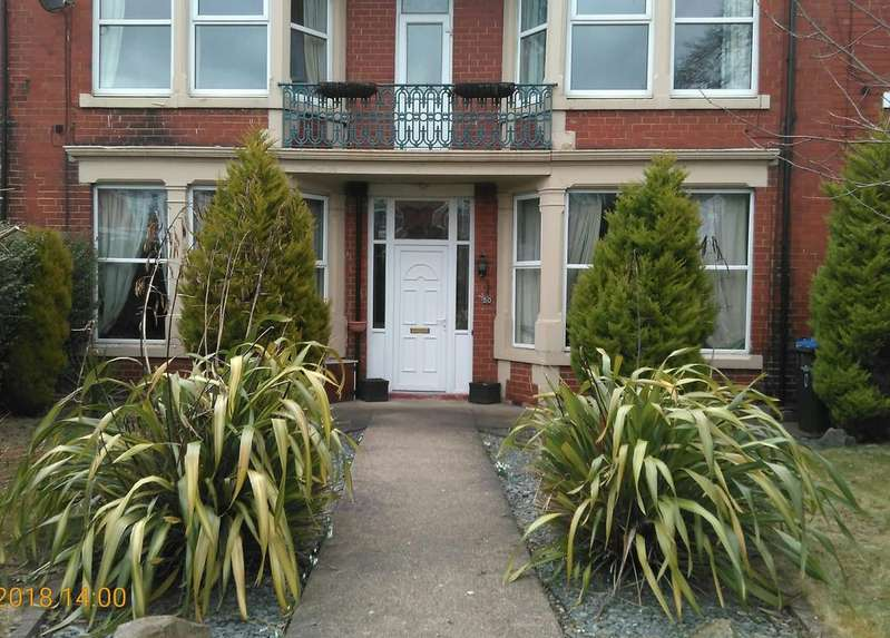 4 Bedrooms Terraced House for rent in The Avenue, Linthorpe, Middlesbrough TS5
