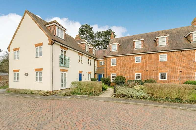 1 Bedroom Apartment Flat for sale in Greyhound Lane, Winslow