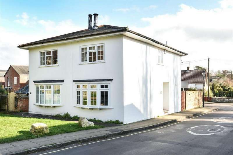 2 Bedrooms Cottage House for sale in Winchester, Hampshire