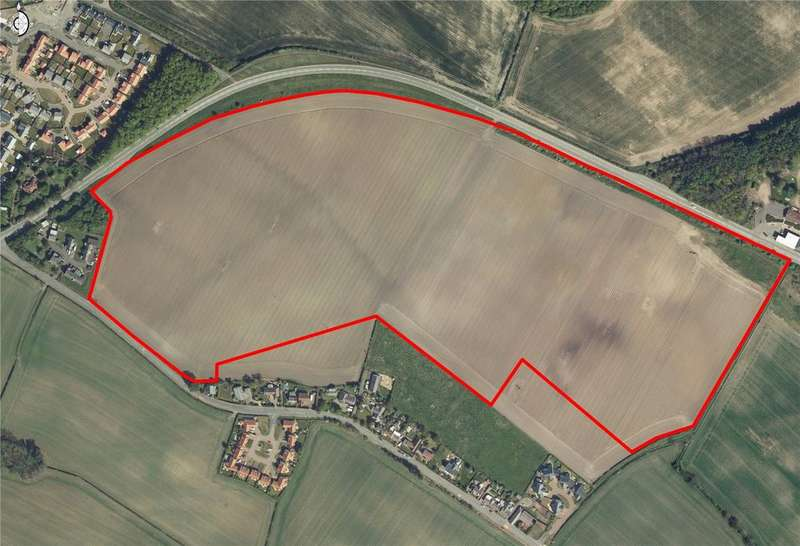 Land Commercial for sale in Land At Whitehill, By Dalkeith, Midlothian, EH22