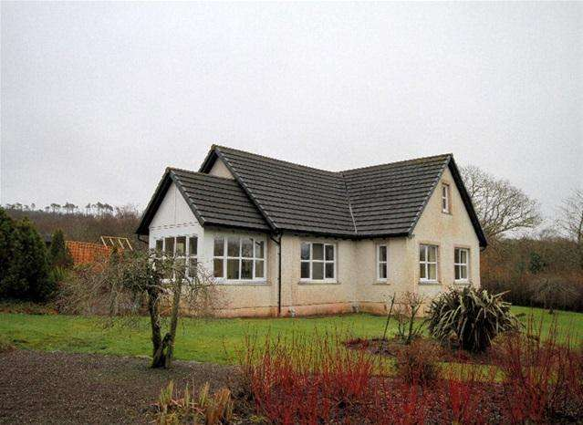 2 Bedrooms Detached Bungalow for sale in Taigh na Cuilce, Kennacraig, by Tarbert, PA29 6YF