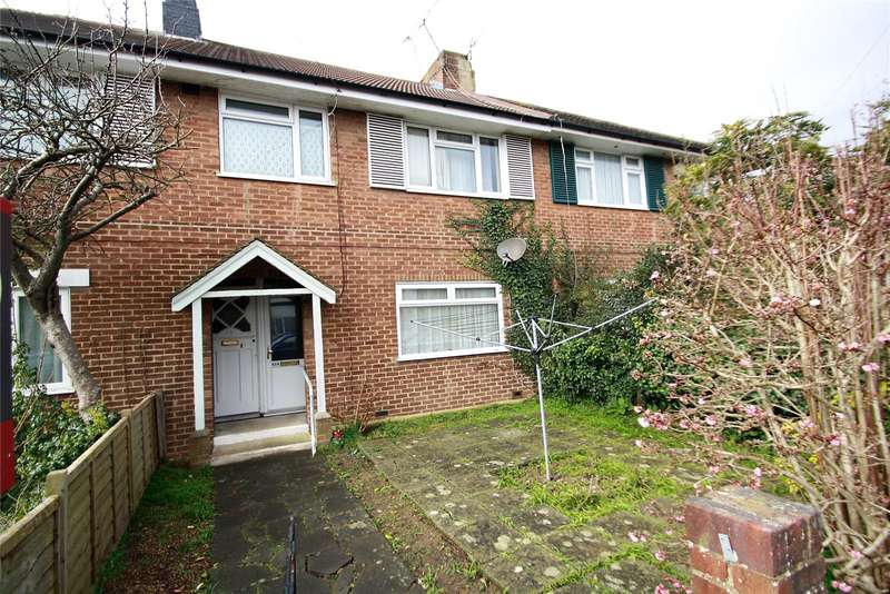 1 Bedroom Apartment Flat for sale in West Avenue, Worthing, West Sussex, BN11