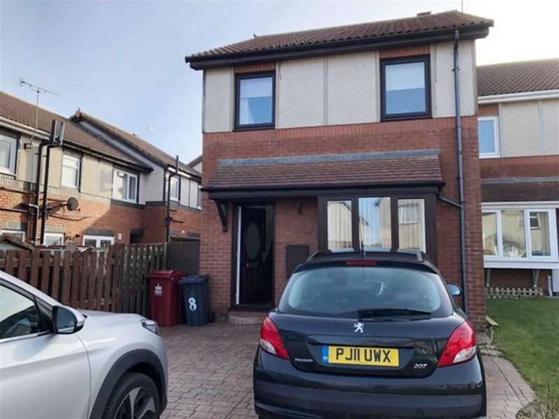 3 Bedrooms Mews House for sale in Frome Road, Barrow-in-Furness, Cumbria