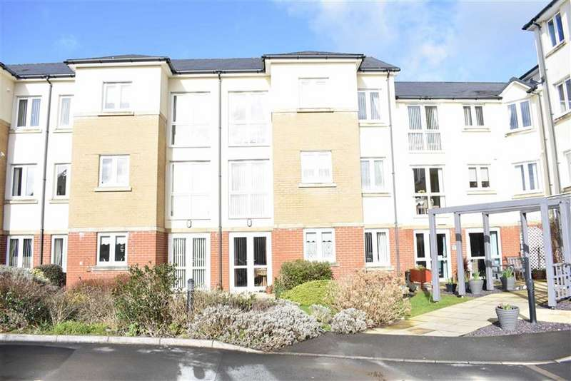 1 Bedroom Retirement Property for sale in Alexandra Road, Gorseinon