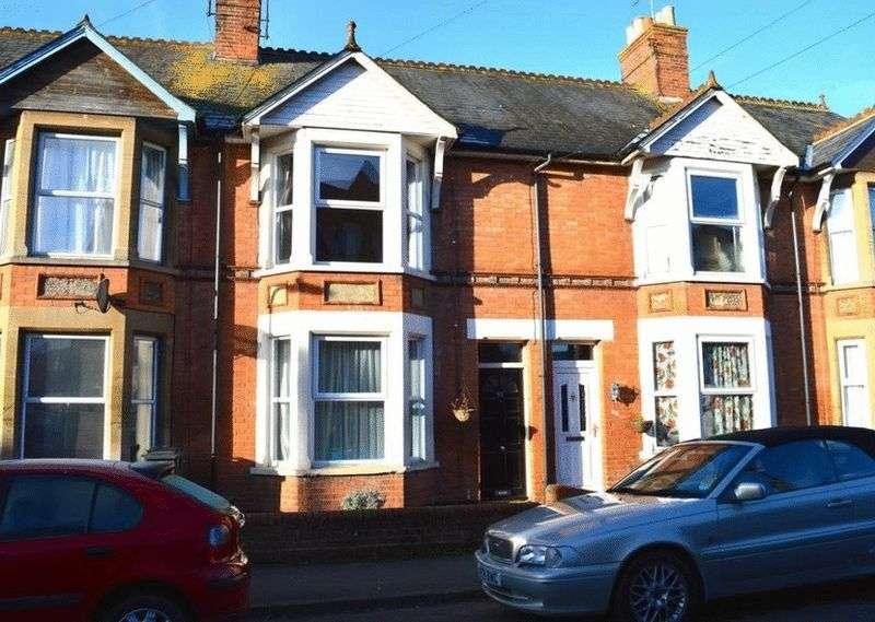 3 Bedrooms Property for sale in Beer Street, Yeovil