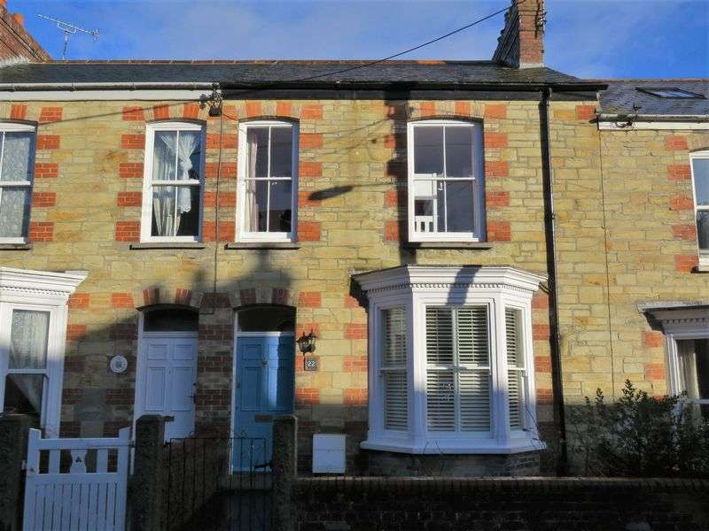 4 Bedrooms Property for sale in The Crescent, Truro