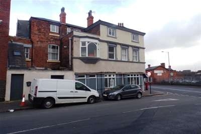 2 Bedrooms Flat for rent in Coventry Road, Birmingham , B10 0RX