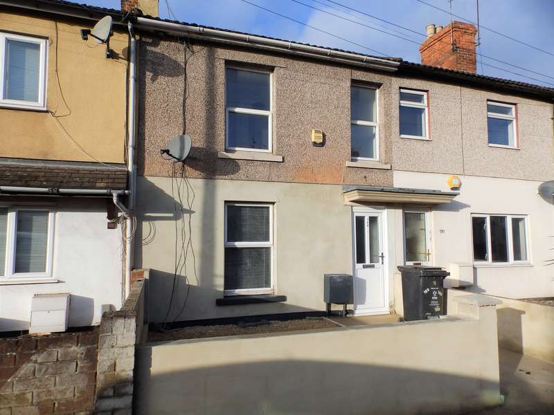 2 Bedrooms Property for sale in Cricklade Road, Gorse Hill
