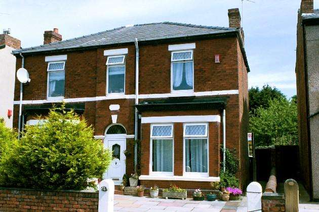 3 Bedrooms Detached House for sale in Southbank Road, Southport, PR8 6QH