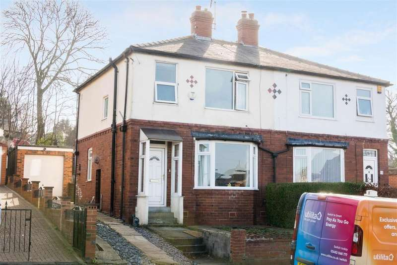 3 Bedrooms House for sale in Rock Lane, Leeds